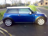 MINI ONE 2005, LOW MILES 71,000, VERY GOOD CONDITION