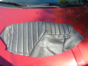 New 1978 CB750 A  seat cover.   Never used.