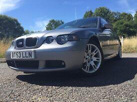 BMW compact m sport
