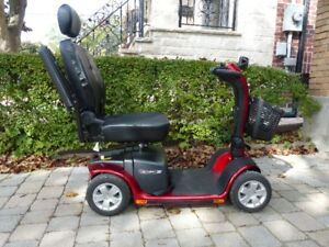 Victory Pride 10 Electric Scooter