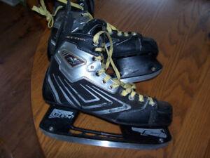 Size 9 CCM Skates