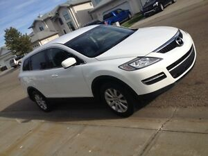 2008 Mazda CX-9 AWD For Sale-$11,500