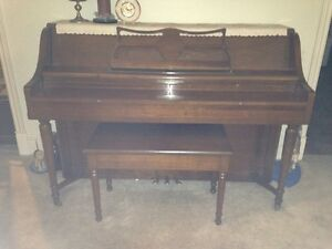 Sherlock Manning  Piano for sale Stratford Kitchener Area image 2
