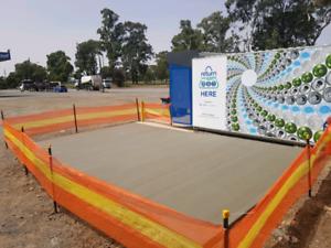 BULLET CONCTETING AUSTRALIA pty ltd | Concreting & Paving | Gumtree