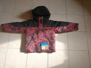 Brand new Columbia two piece snowsuit  for boys