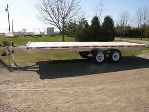 All Canadian Made BreMar/Ajj's Aluminum Trailers London Ontario image 16