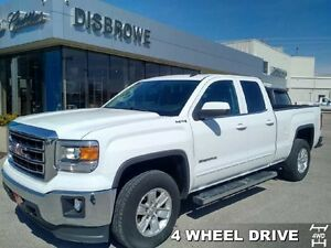2014 GMC Sierra 1500 SLE   Low Mileage, Local Trade, Remote Star