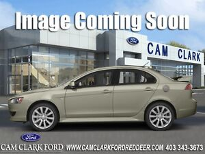 2014 Mitsubishi Lancer SE AWC   - Heated Seats - Alloy Wheels -