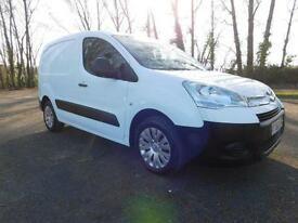 Citroen Berlingo 625 ENTERPRISE L1 HDI NO VAT