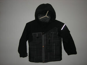 Columbia Boys Size 3 or Size 4 Winter Jacket