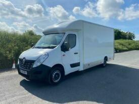 Renault Master low loader DIESEL MANUAL 2018/68
