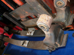 OBS Ford Truck Front Leaf Springs