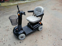 Scooter by Pride Mobility