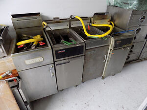 Range, Sinks,Tables,Fryers,Ice Machine,727-5344 St. John's Newfoundland image 8