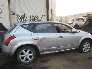 NISSAN Z50 MURANO 3.5LT V6***WRECKING ALL PARTS*** Brooklyn Brimbank Area Preview