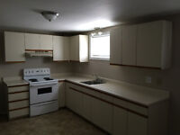 Available Now! Across from CCNB Dieppe! One bedroom apartment!