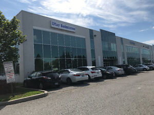 Prime Luxury Office Space for Lease/Rent in the heart of Markham