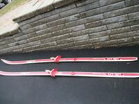 Cross Country Skis EDSBYN HT121