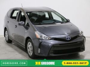 2015 Toyota Prius 5dr HB MAGS A/C GR ELECT BLUETOOTH CRUISE CONT