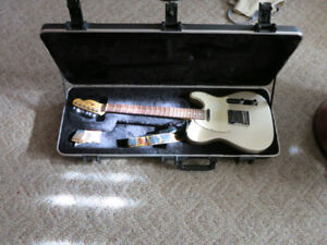Fender American Telecaster...2009 ...Mint Condition.