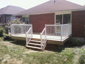 Spring and Summer Renovations!! Peterborough Peterborough Area image 1