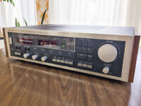 Vintage Realistic STA-2600 Digital Synthesized Stereo Receiver
