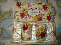 Royal Elfeda Ace Gift Collection- Country Rose
