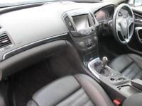 2014 Vauxhall Insignia Country Tourer 2.0 Cdti Countrytourer Nav 4x4 5 door E...