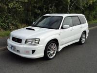 2005 Subaru Forester 2.5 STi AWD ESTATE 5dr