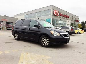 2008 Honda Odyssey EX-L | POWER SLIDING DOORS | ONE OWNER