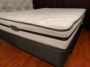 Very Nice Beautyrest Classic Firm Mattress Includes Delivery
