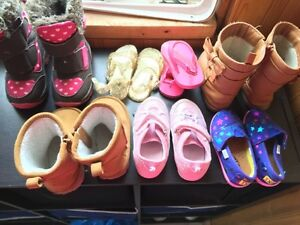 Great girl shoes