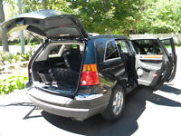 2004 Chrysler Pacifica SUV, Crossover - Excellent Condition