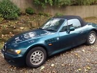Z3 BMW FOR SALE £1900