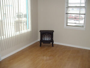 Quite, Roomy And Bright apartment in City Park
