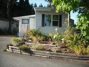 Mobile home SOLD