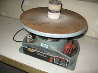 Delta 31-780C Oscillating Spindle Sander