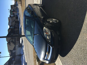 2009 Chevrolet Cobalt Coupe (2 door) $4,500