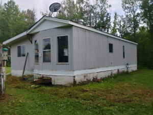 1980s Mobile Home to be Moved