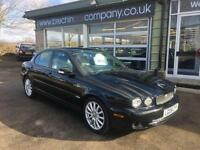 Jaguar X-TYPE 2.2D auto 2009MY S