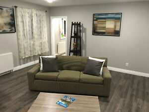 Fully Furnished Executive Style Suite In Downtown Timmins