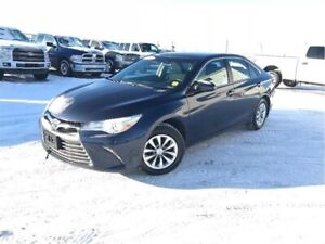 2016 Toyota Camry LE-BACK UP CAM-BLUETOOTH