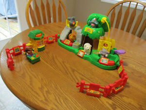 Fisher-Price Little People Musical Zoo London Ontario image 5