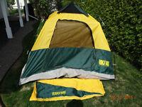 Tente pour 2 personnes