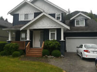 Experienced Cleaner (Squamish/Whistler)