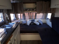 Retro RV for rent - completely updated