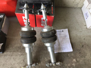 2004 + Ford F150 / Expedition Air struts AIR RIDE TECHNOLOGIES