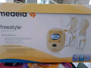 Medela Freestyle Double Electric