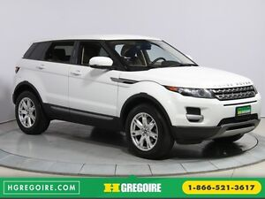 2013 Land Rover Range Rover Pure AWD A/C GR ELECT MAGS