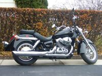 Honda Cruiser - *Price Reduced*